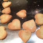 Gluten-Free Crackers (Perfect for Valentine's Day)